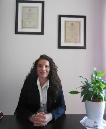 Psicologa Salerno